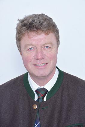 Kandidaten 2015 for Franz kofler